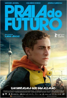 Praia do Futuro BDRip AVI Dual Áudio + RMVB Dublado