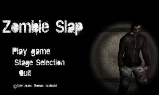 Zombie Slap