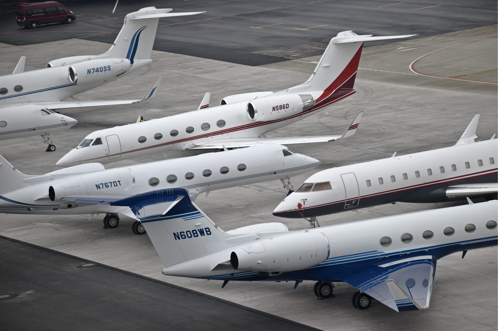 Nigeria Bans Importation Of Private Jets  Winnies