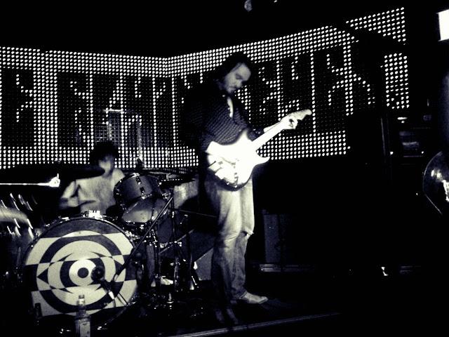 Cronica concierto The Flying Eyes, http://psychoner.blogspot.com.es