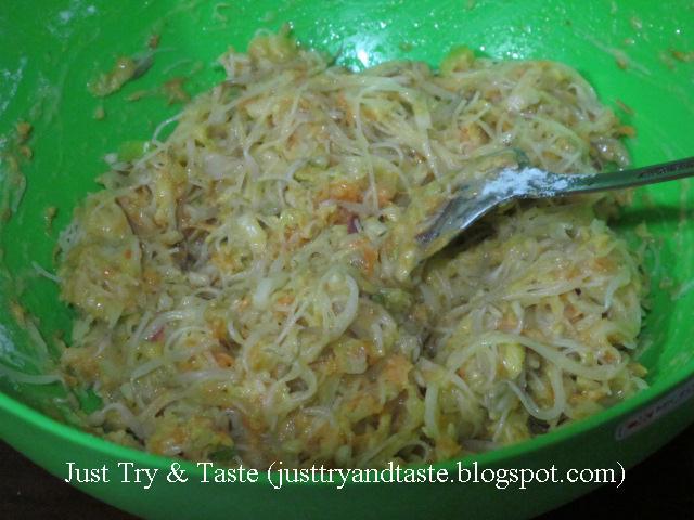 Resep Risoles Isi Bihun, Sayuran & Sosis | Just Try & Taste