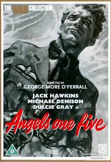 Watch Angels One Five (1952) movie free online