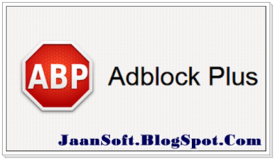 Adblock Plus 2.6.9 For Windows Latest Version Free Download