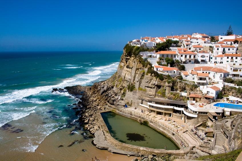 viajar a portugal desde espana:
