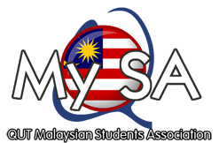 QUT Malaysian Students Association