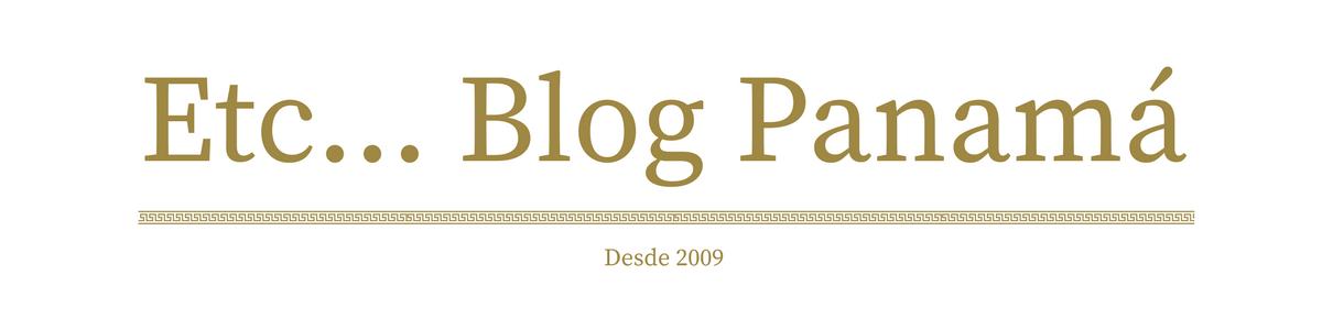 Etcétera Blog Panamá