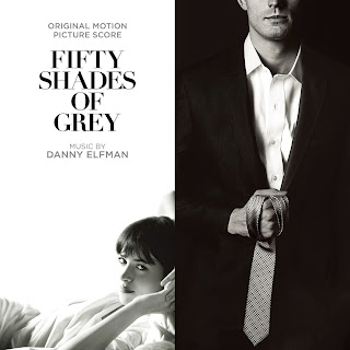 Fifty Shades of Grey Score Danny Elfman