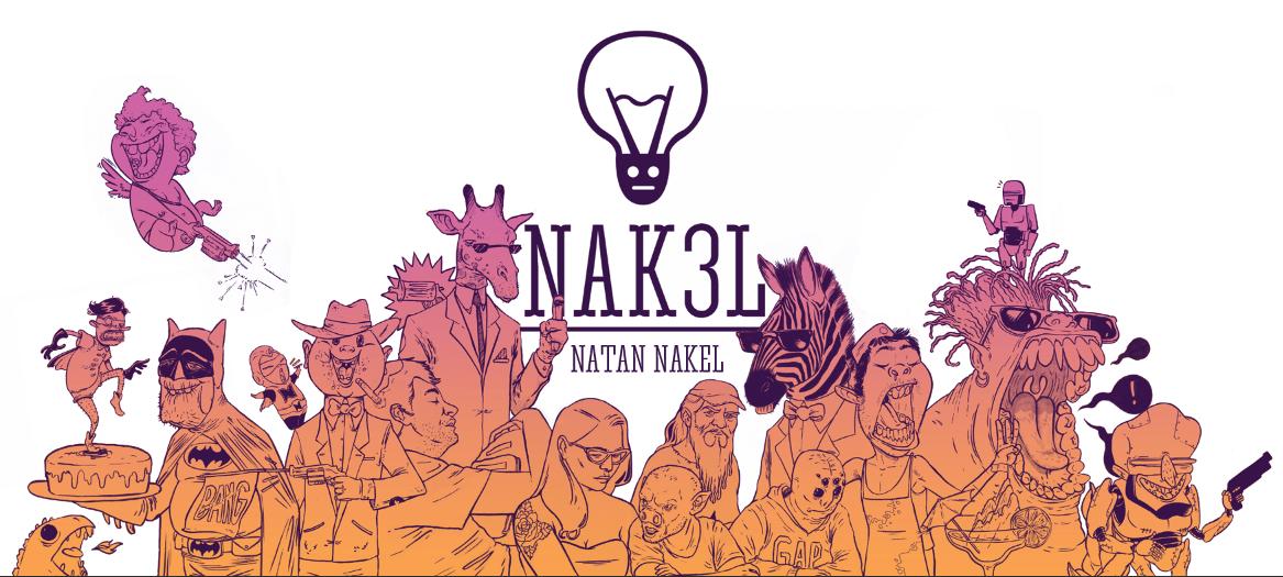 Nak3l Art Studio