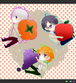 Brothers Conflict Chibi