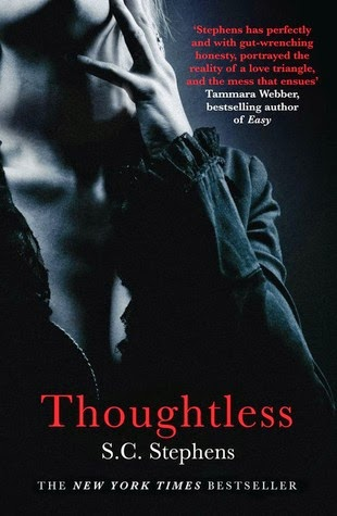 Thoughtless on Goodreads