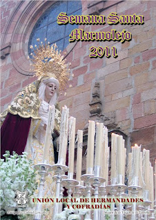 Marmolejo - Semana Santa 2011
