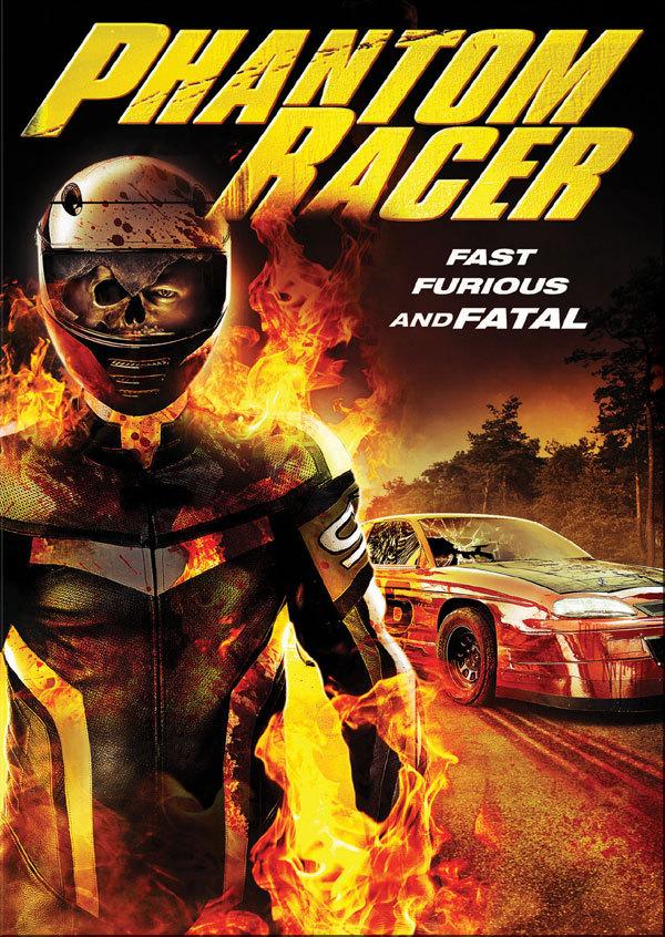 Ver Phantom Racer (2009) Online