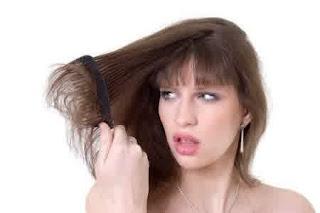 5 Trik Ampuh Jinakan Rambut Liar