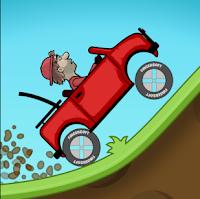 لعبة تسلق التلال سيارات فيس بوك