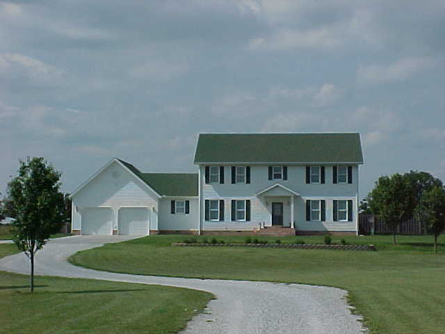 House and professional building for sale for The family room monett mo