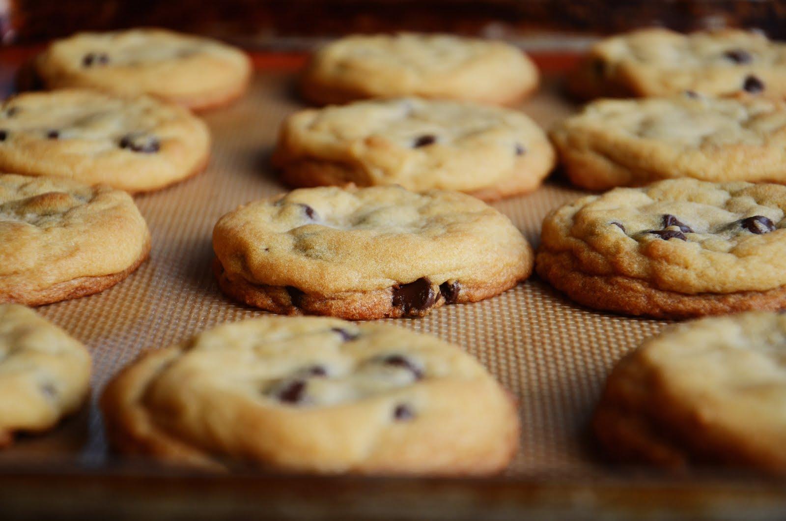 Печенье в домашних условиях фото на специальной сковороде
