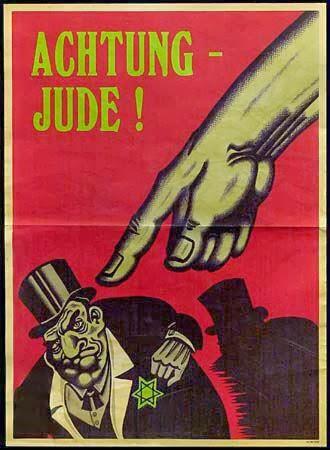 ..acuerdate del inmundo y miserable Judio al menos una vez al dia