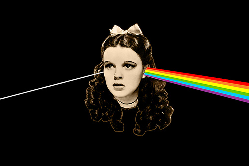 Dark Side of The Rainbow-Doctor Ojiplatico