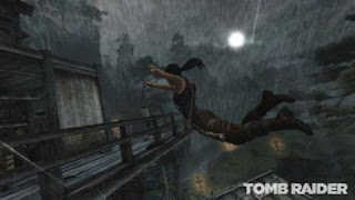 Tomb Raider Blackbox
