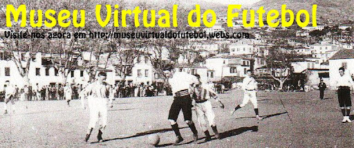 Museu Virtual do Futebol