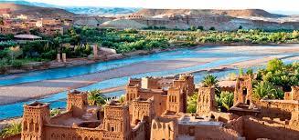 """Marrocos: """"tamu indo"""""""