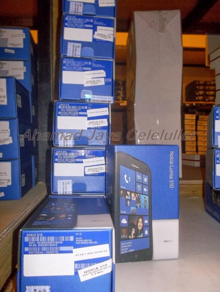 Pusat Nokia