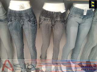 jeans torrero