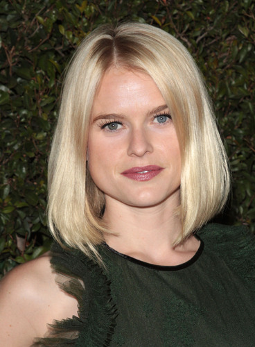 Hacked: Alice Eve Nude