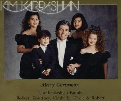 Old Guys Rule: Awkward & Funny Family Christmas Cards