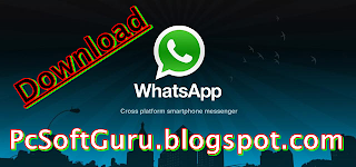 WhatsApp 2.11.97 APK for Android Download