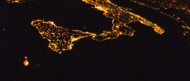 L'ITALIA CAMBIERA': DA STIVALE A TRONCHETTO
