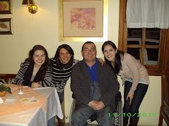 Viagem a Gramado - Outubro 2012