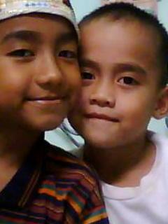 Muaz dan Solehin