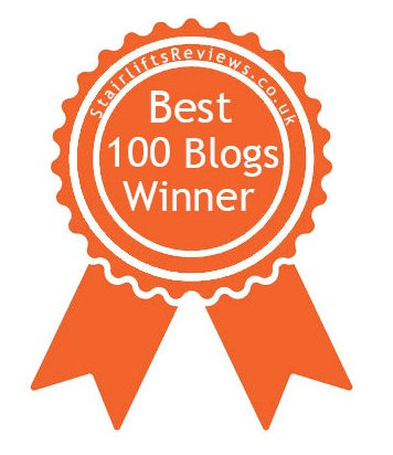2017 100 Best Disability Blogs