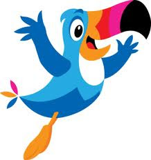 Cute cartoon pictures toucan sam for Toucan sam