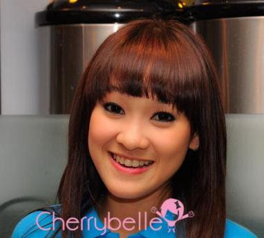 Biodata dan Fakta Felly ChiBi (Yefani Filliang) ~ Eghooy Main Blog