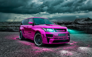 free hd images of hamann range rover vogue 2013 widebody mystere for laptop