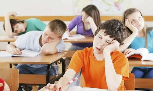 Revendo as práticas educativas