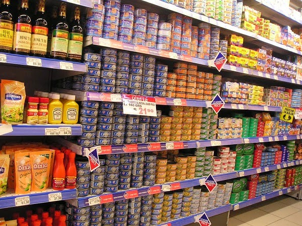 Factors Affect To Consumer Behavior Towards Ready-To-Eat Food Products in VietNam