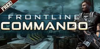 Frontline Commando v3.0.3 Mod Apk