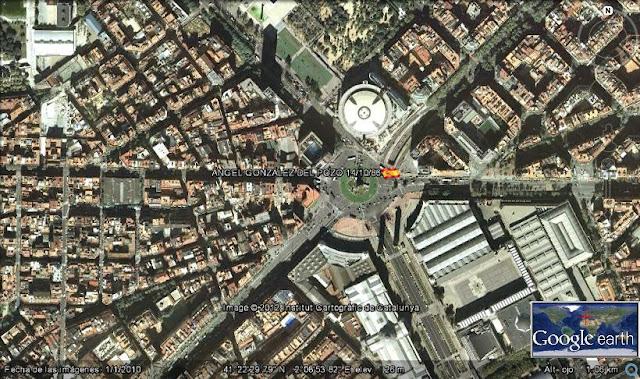 ÁNGEL GONZÁLEZ DEL POZO ETA, Barcelona, Cataluña, Catalunya,, España, 14/10/86