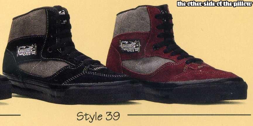 Theothersideofthepillow 2012 Vans Originals Style 33