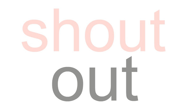 ShoutOutDay