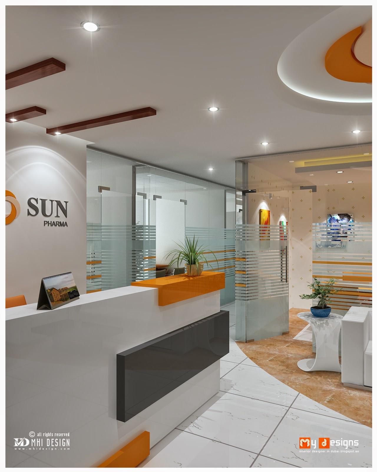 Office interiors dubai office interior designs in dubai for Office design uae