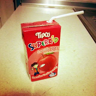 Tipco Superkid