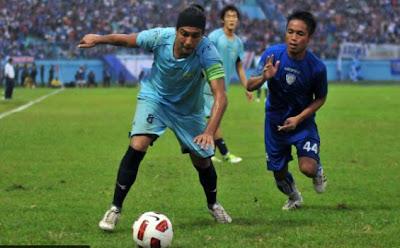 Prediksi Skor Mitra Kukar vs Persela Lamongan 25 Juni 2013