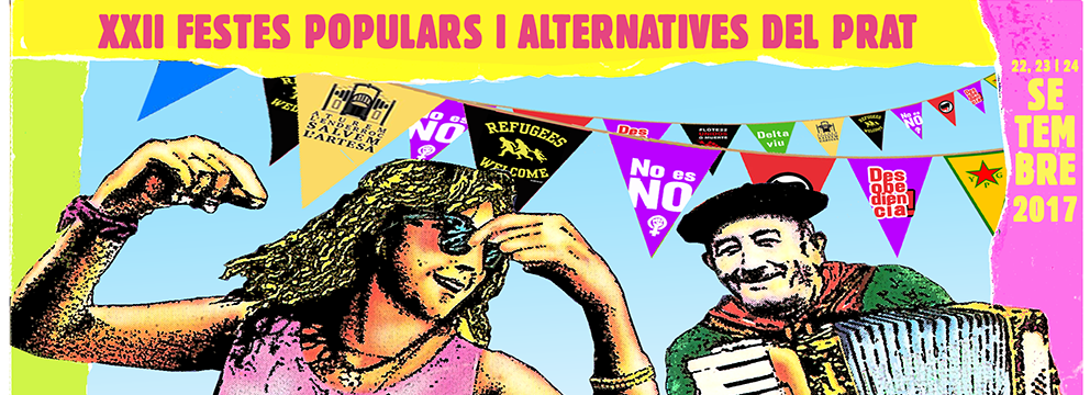 Festes Populars i Alternatives '17