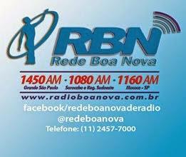 FEAL - Rádio Boa Nova