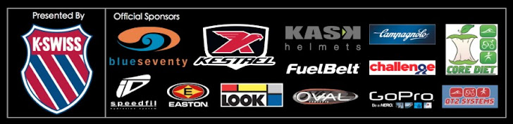 Thank you to all the 2012 Wattie Ink Elite Team sponsors.