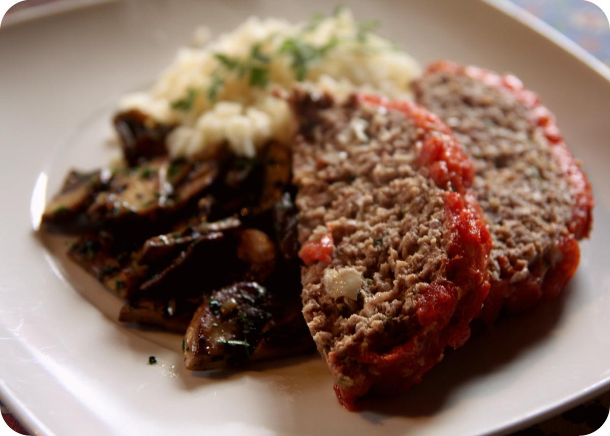 Tasca da elvira pain de viande vapeur - Portion de viande par personne ...